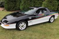 1993 Chevrolet Camaro Z28-PACE CAR-ONLY 5,738 MILES-#224 out of #645 Built