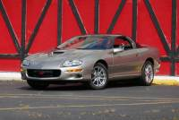 2001 Chevrolet Camaro -SS Z/28- ONLY 9,800 ORIGINAL MILES-T TOPS LS1-SEE  VIDEO