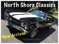 1970 Chevrolet Chevelle SS Tribute- Black on Black- Priced to Sell at $19,995-This one won't last!-