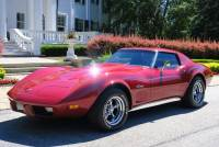 1974 Chevrolet Corvette -Stingray RESTORED, cold A/C, gorgeous paint-Tons of Options-
