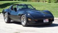 1980 Chevrolet Corvette Only 21,860 Miles-Pristine Condition-SEE VIDEO
