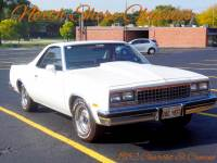 1982 Chevrolet El Camino TURN KEY, RELIABLE DAILY DRIVER