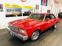 1979 Chevrolet Malibu -NICE DRIVER CONDITION-VERY RELIABLE-WORKING AC-SEE VIDEO
