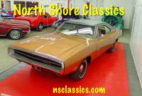 1970 Dodge Charger R/T 440-FULL RESTORED-NUMBERS MATCH-1 OWNER-52,000 ORIGINAL MILES-SEE VIDEO