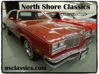 1976 Oldsmobile Cutlass Supreme 20,551 ORIGINAL MILES- UNRESTORED SURVIVOR-NUMBERS MATCHING-