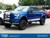 2017 Ford F-150 Lariat Pickup in Franklin, TN