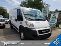 Used 2019 Ram Promaster Cargo Van 1500 Low Roof 136 WB Long Island, NY