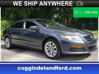 Pre-Owned 2012 Volkswagen CC Sport Sedan in Jacksonville FL