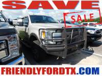 Used 2017 Ford F-250SD Lariat Truck V8 EFI SOHC 16V Flex Fuel for Sale in Crosby near Houston