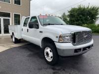 Used 2001 Ford F-450 Chassis Truck Crew Cab | Aberdeen