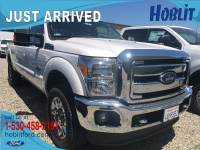 2016 Ford F-250SD Lariat Crew Cab Short Bed 4x4 PowerStroke