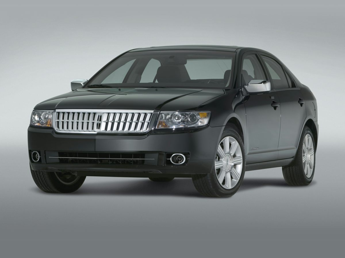 Photo Used 2008 Lincoln MKZ Base in West Palm Beach, FL