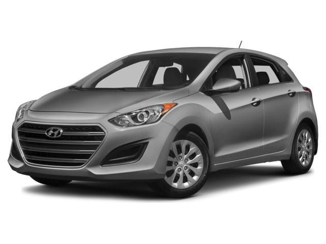 Photo Used 2016 Hyundai Elantra GT GT HB Auto For Sale in New London  Near Norwich, CT