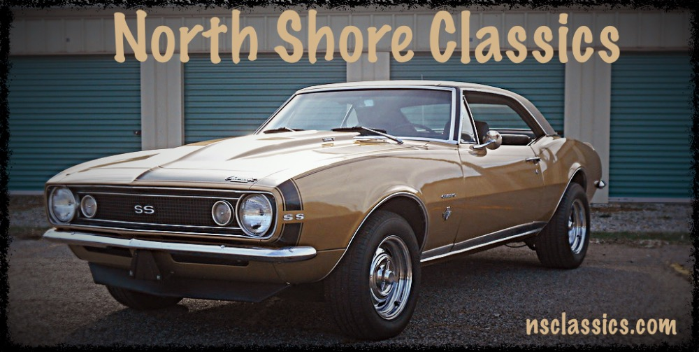 Photo 1967 Chevrolet Camaro SS badges-ACTUAL 26,000 PA MILES-Factory V8-code 24-SEE VIDEO