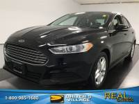 Used 2016 Ford Fusion For Sale at Burdick Nissan | VIN: 3FA6P0H72GR352682