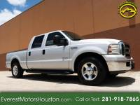 2007 Ford F-250 SD LARIAT CREW CAB SHORT BED 2WD DIESEL