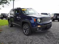2016 Jeep Renegade Latitude 4x4 Latitude SUV in Lewisburg, PA
