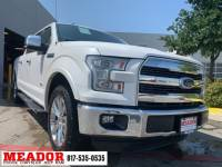 Used 2015 Ford F-150 Truck SuperCrew Cab