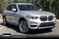 Pre-Owned 2019 BMW X3 sDrive30i Sport Utility For Sale Near Los Angeles