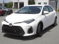 2018 Toyota Corolla SE Sedan in Columbus, GA