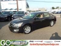 Used 2015 Nissan Altima 2.5 S For Sale | Hempstead, Long Island, NY