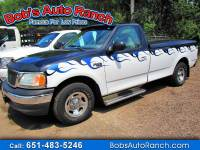 2003 Ford F-150 XLT Long Bed 2WD