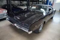 1968 Dodge Charger R/T 440 2 Door Hardtop Custom