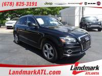 2011 Audi Q5 3.2L Premium Plus quattro 3.2L Premium Plus in Atlanta