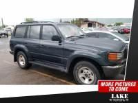 1994 Toyota Land Cruiser Base SUV 4x4