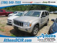2007 Jeep Grand Cherokee Limited 2WD Limited in Atlanta