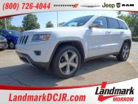 2015 Jeep Grand Cherokee Limited RWD Limited in Atlanta