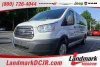 2015 Ford Transit Wagon XL T-350 148 Low Roof XL Swing-Out RH Dr in Atlanta