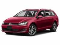 Used 2017 Volkswagen Golf SportWagen TSI Wagon For Sale Leesburg, FL