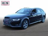 2016 Audi Allroad Premium