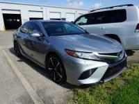2018 Toyota Camry XSE Auto