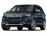 2018 Ford Explorer XLT 4WD w/ Third Row Seating,Backup-Camera.