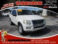 2008 Ford Explorer RWD 4dr V6 XLT