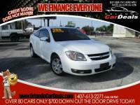 2005 Chevrolet Cobalt 2dr Cpe LS