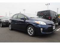 2012 Toyota Prius Two Hatchback in East Hanover, NJ