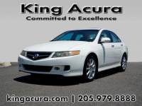 Pre-Owned 2008 Acura TSX 4dr Sdn Auto in Hoover, AL