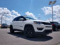 2018 Jeep Compass Altitude Special Edition SUV - Used Car Dealer Serving Upper Cumberland Tennessee