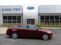 Used 2016 Ford Fusion For Sale at Moon Auto Group | VIN: 3FA6P0T91GR379459