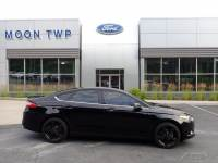 Used 2016 Ford Fusion For Sale at Moon Auto Group | VIN: 3FA6P0HD9GR312847