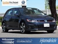 2018 Volkswagen Golf GTI Autobahn Hatchback in Franklin, TN