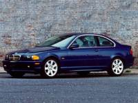 Used 2000 BMW 323Ci Coupe For Sale Near Philadelphia