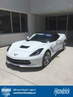 2016 Chevrolet Corvette Z51 2LT Convertible in Franklin, TN