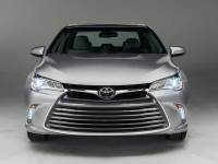 Certified Pre-Owned 2017 Toyota Camry LE Sedan Front-wheel Drive in Avondale, AZ