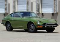 1973 Datsun 240Z Original Condition with 67k miles
