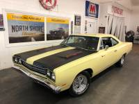 1969 Plymouth Roadrunner -REAL RM23 CODE-NICE RESTORATION-FACTORY Y2 CODE-SEE VIDEO