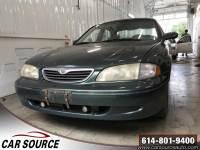 1998 Mazda 626 ES V6